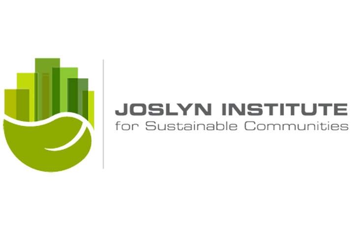 Joslyn Institute for Sustainable Communities logo