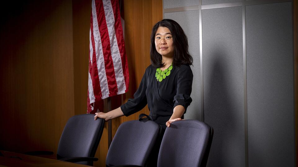 Alice Kang