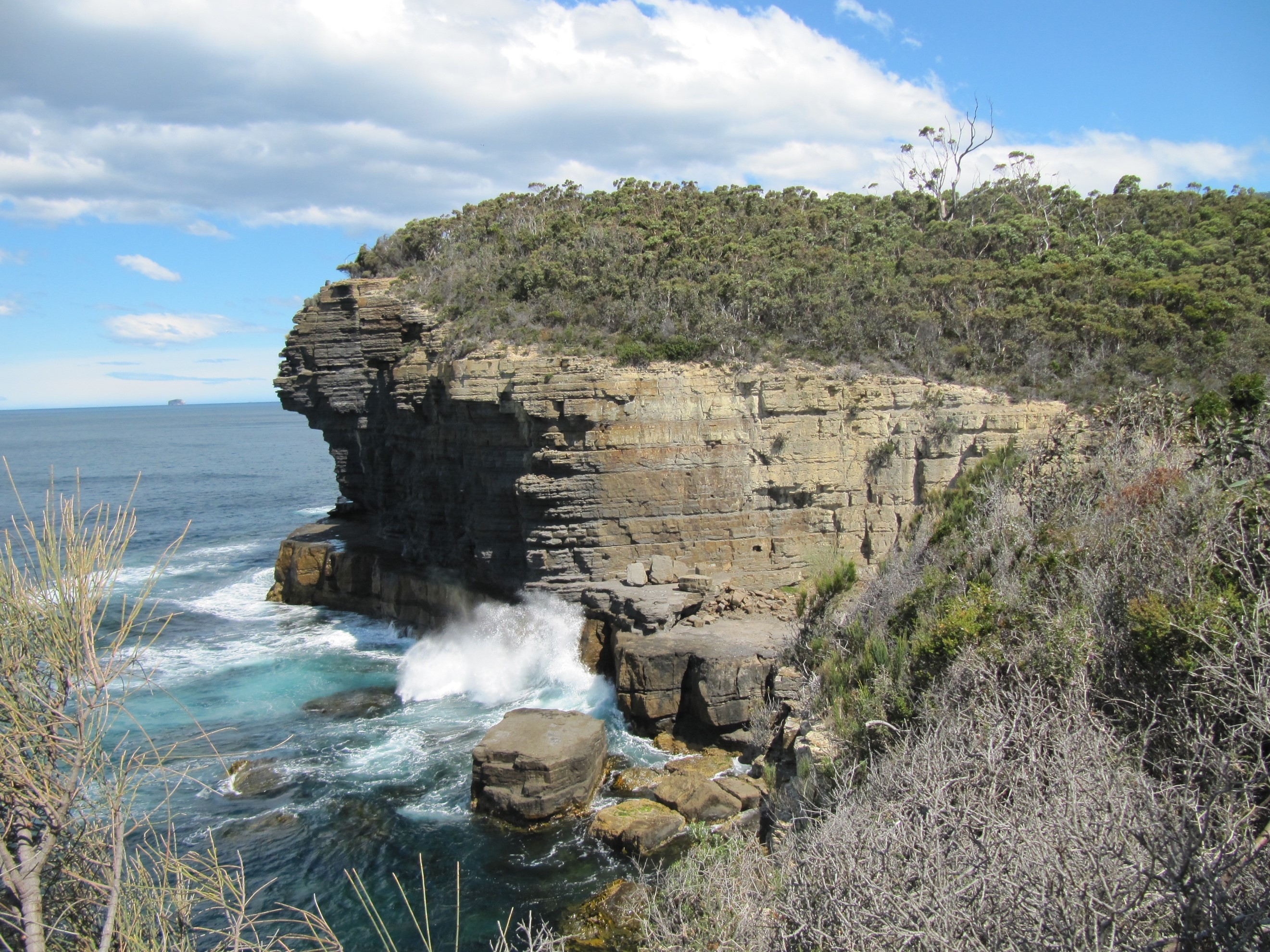 A new study abroad trip to Australia will focus on natural resources, communications, eco-tourism and the environment. | Courtesy photo