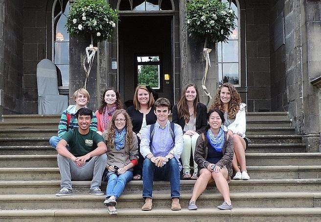 Study in the UK on a prestigious graduate scholarship.