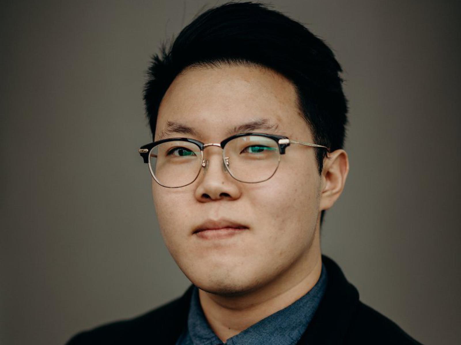Chris JiHo Beon