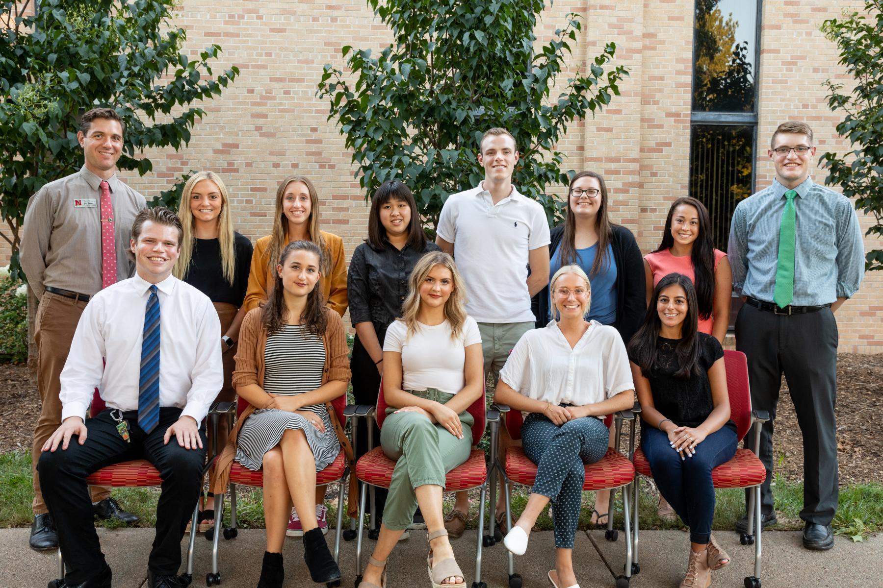 CEHS Student International Advisory Committee